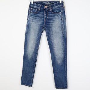 American Eagle Super Stretch Skinny Jeans 2S